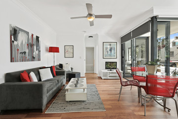 Recently Sold 4/265-271 Crown Street, SURRY HILLS, 2010, New South Wales