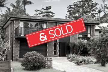 Recently Sold 9 Arnold Crescent, TERRIGAL, 2260, New South Wales