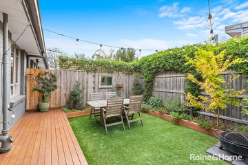 Recently Sold 4/36 Robert Street, SPOTSWOOD, 3015, Victoria