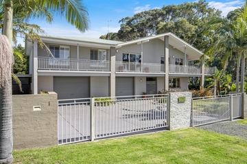 Recently Sold 1 Youralla Avenue, MALUA BAY, 2536, New South Wales