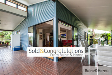 Recently Sold 10 Hart Street, MOSSMAN, 4873, Queensland