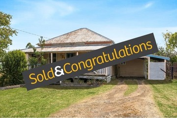 Recently Sold 12 Railway Street, CAMBOOYA, 4358, Queensland