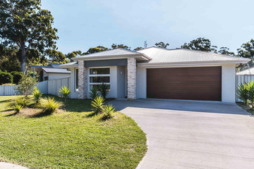 Recently Sold 17 Martin Place, BROULEE, 2537, New South Wales