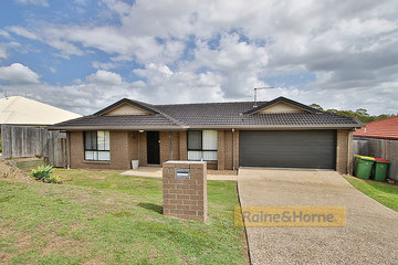 Recently Sold 20 NAVICKAS CIRCUIT, REDBANK PLAINS, 4301, Queensland