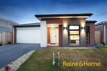 Recently Sold 232 Heather Grove, CLYDE NORTH, 3978, Victoria