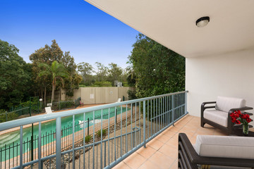 Recently Sold 23/21 Campbell Street, Toowong, 4066, Queensland