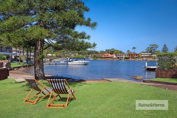 Recently Sold 6 Mainsail Avenue, St Huberts Island, 2257, New South Wales