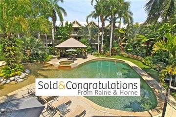 Recently Sold 28/11-15 Port Douglas Rd (Sands Resort), PORT DOUGLAS, 4877, Queensland
