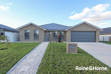 Recently Sold 31 Lew Avenue, EGLINTON, 2795, New South Wales