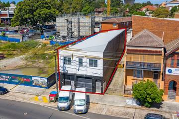 Recently Sold 311 Trafalgar Street, PETERSHAM, 2049, New South Wales