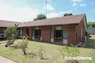 Recently Sold 5/267a George Street, BATHURST, 2795, New South Wales