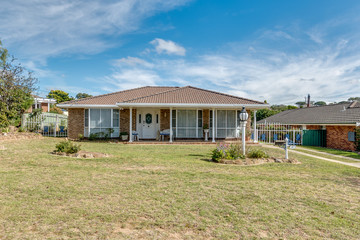 Recently Sold 16 MacAlister, GOULBURN, 2580, New South Wales