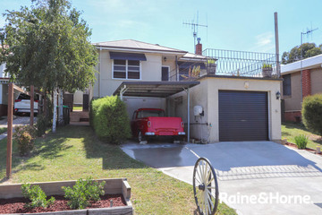 Recently Sold 273 Rocket Street, WEST BATHURST, 2795, New South Wales