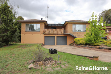 Recently Sold 2 Casey Circuit, WEST BATHURST, 2795, New South Wales