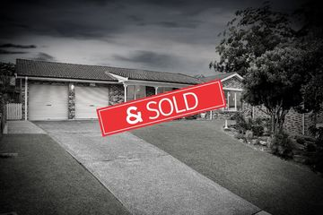 Recently Sold 3 Pickering Place, KINCUMBER, 2251, New South Wales