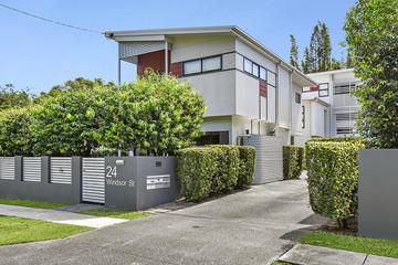 Rented 2/24 Windsor Street, HAMILTON, 4007, Queensland