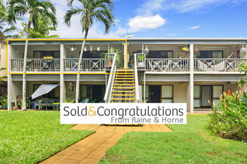 Recently Sold Unit 7, 1 Blake Street, Cascades,, Port Douglas, 4877, Queensland