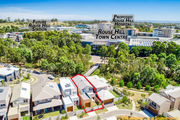 Recently Sold 19 Bascule Street, ROUSE HILL, 2155, New South Wales