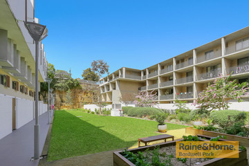 Recently Sold 62/525 Illawarra Road, MARRICKVILLE, 2204, New South Wales