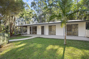 Recently Sold 287 Cullendulla Drive, LONG BEACH, 2536, New South Wales