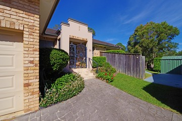 Recently Sold 24/342 Old Northern Road, Castle Hill, 2154, New South Wales