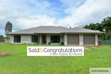Recently Sold 109 (Lot 4) Finlayvale Road (Mossman), MIALLO, 4873, Queensland