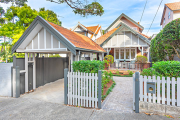 Recently Sold 8 Cabramatta Road, MOSMAN, 2088, New South Wales