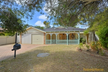 Recently Sold 41 Waldron Boulevard, Greenfields, 6210, Western Australia