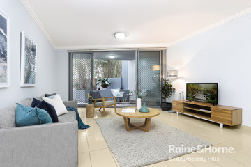 Recently Sold 2/52-56 Gray Street, KOGARAH, 2217, New South Wales
