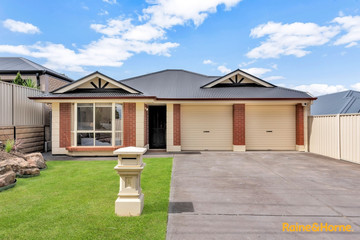 Recently Sold 6 Bishops Hill Road, HAPPY VALLEY, 5159, South Australia