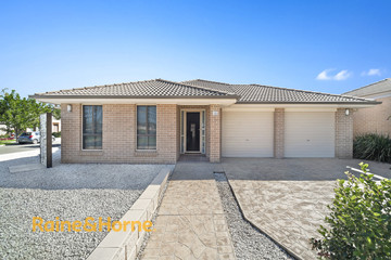 Recently Sold 37 Water Gum Drive, JORDAN SPRINGS, 2747, New South Wales