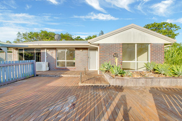 Recently Sold 10 CURTIS AVENUE, BOYNE ISLAND, 4680, Queensland
