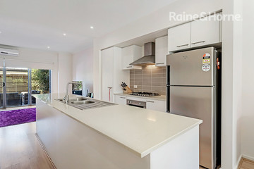 Recently Sold 163 CENTRAL PARK AVENUE, CRAIGIEBURN, 3064, Victoria