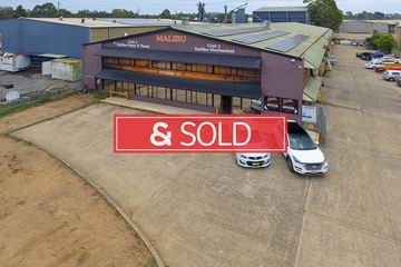 Recently Sold Unit 1,113 Airds Road, Minto, 2566, New South Wales