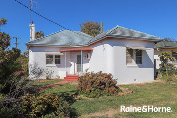 Recently Sold 40 Stewart Street, BATHURST, 2795, New South Wales