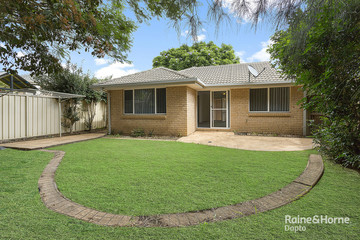 Recently Sold 3/17 Derwent Place, Albion Park, 2527, New South Wales