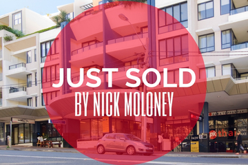 Recently Sold 38-46 Albany Street, ST LEONARDS, 2065, New South Wales