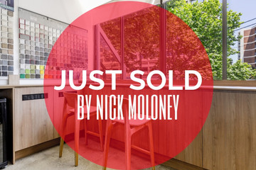 Recently Sold 1-3 Ridge Street, NORTH SYDNEY, 2060, New South Wales
