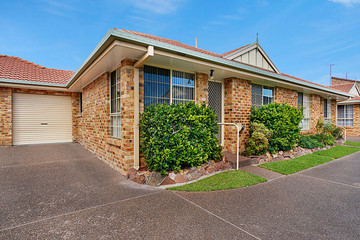 Recently Sold 6 / 11 WOOD STREET, SWANSEA, 2281, New South Wales