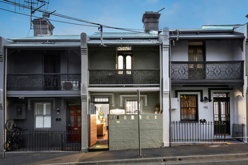 Recently Sold 97 George Street, ERSKINEVILLE, 2043, New South Wales