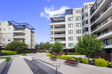 Recently Sold 42/9 Bay Drive, MEADOWBANK, 2114, New South Wales