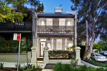Recently Sold 22 Pine Street, NEWTOWN, 2042, New South Wales