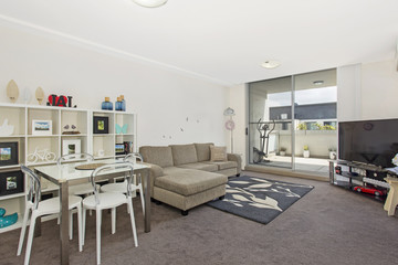 Recently Sold 9/21 Sorrell Street, PARRAMATTA, 2150, New South Wales