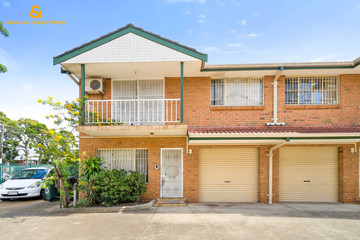 Recently Sold 5/17-25 BARTLEY STREET, CANLEY VALE, 2166, New South Wales