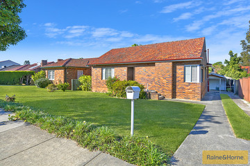 Recently Sold 38 Correys Avenue, CONCORD, 2137, New South Wales