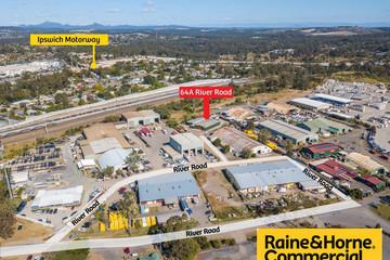 Recently Sold 64a River Road, REDBANK, 4301, Queensland