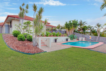 Recently Sold 49 KATRINA BOULEVARD, NEW AUCKLAND, 4680, Queensland