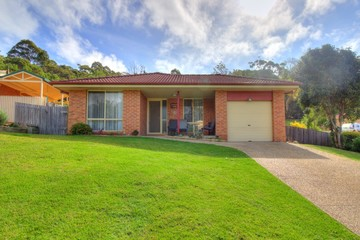Recently Sold 56 Melaleuca Crescent, CATALINA, 2536, New South Wales
