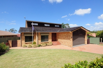 Recently Sold 20 Harrison Street, NORTH NOWRA, 2541, New South Wales