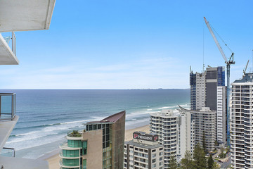Recently Sold 26E Peninsula 5 Clifford Street, SURFERS PARADISE, 4217, Queensland